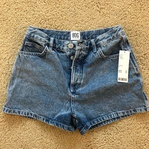 BDG Carpenter Denim Short: Size 27